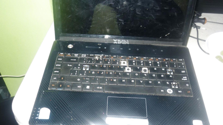 laptop lanix neuron px de segunda mano