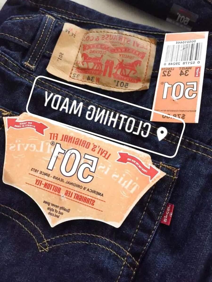 Venta De Pantalones Levis Originales Mayoreo
