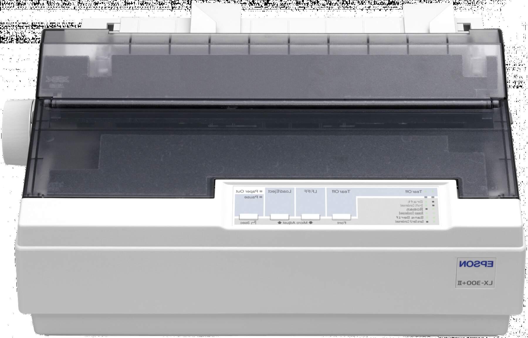 impresora epson lx 300 ii de segunda mano