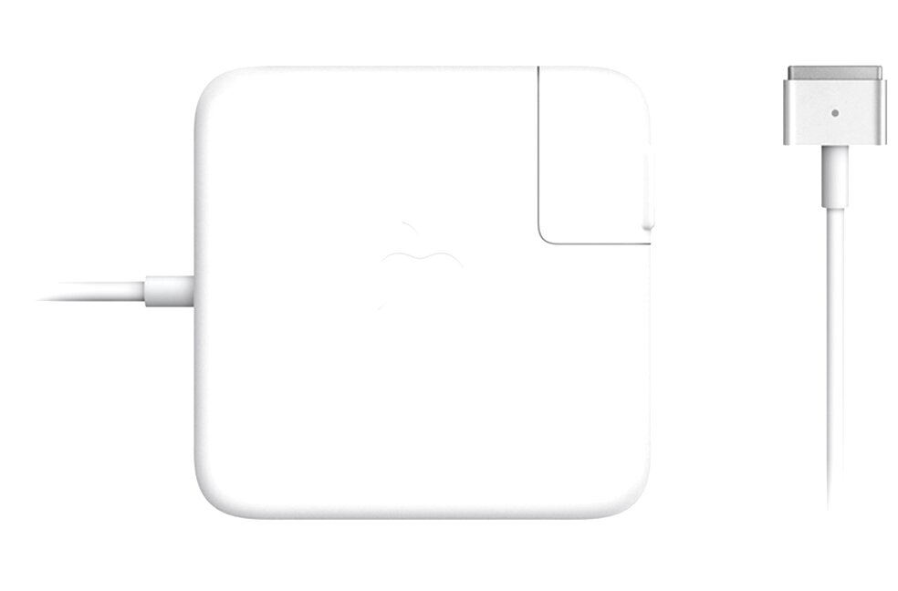 cargador macbook pro 13 60w de segunda mano