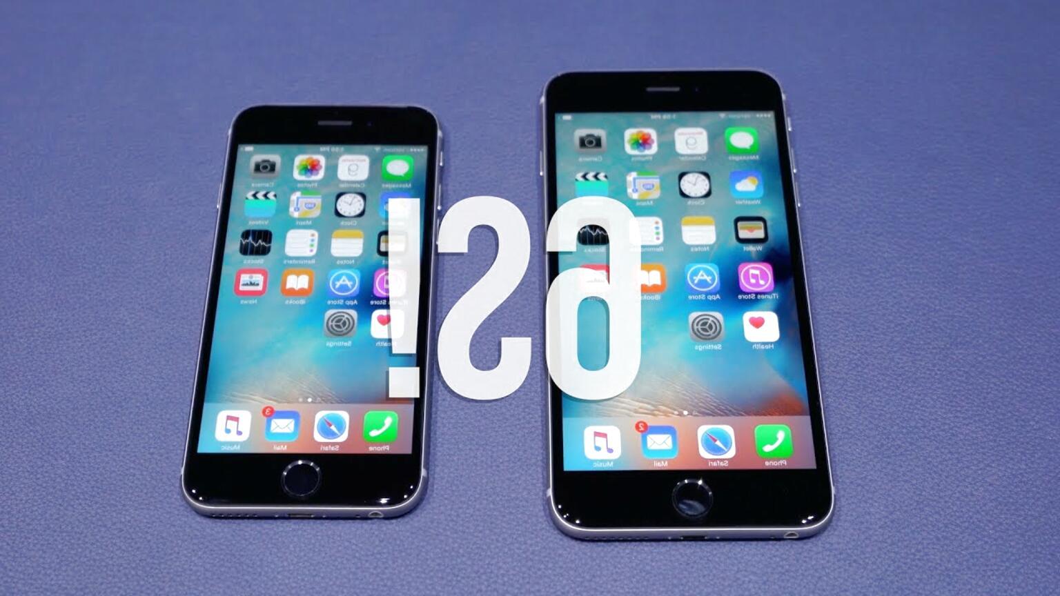 iphone 6s plus de segunda mano