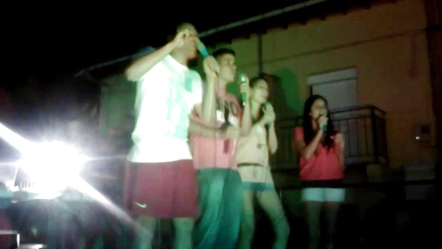 karaoke fiestas de segunda mano
