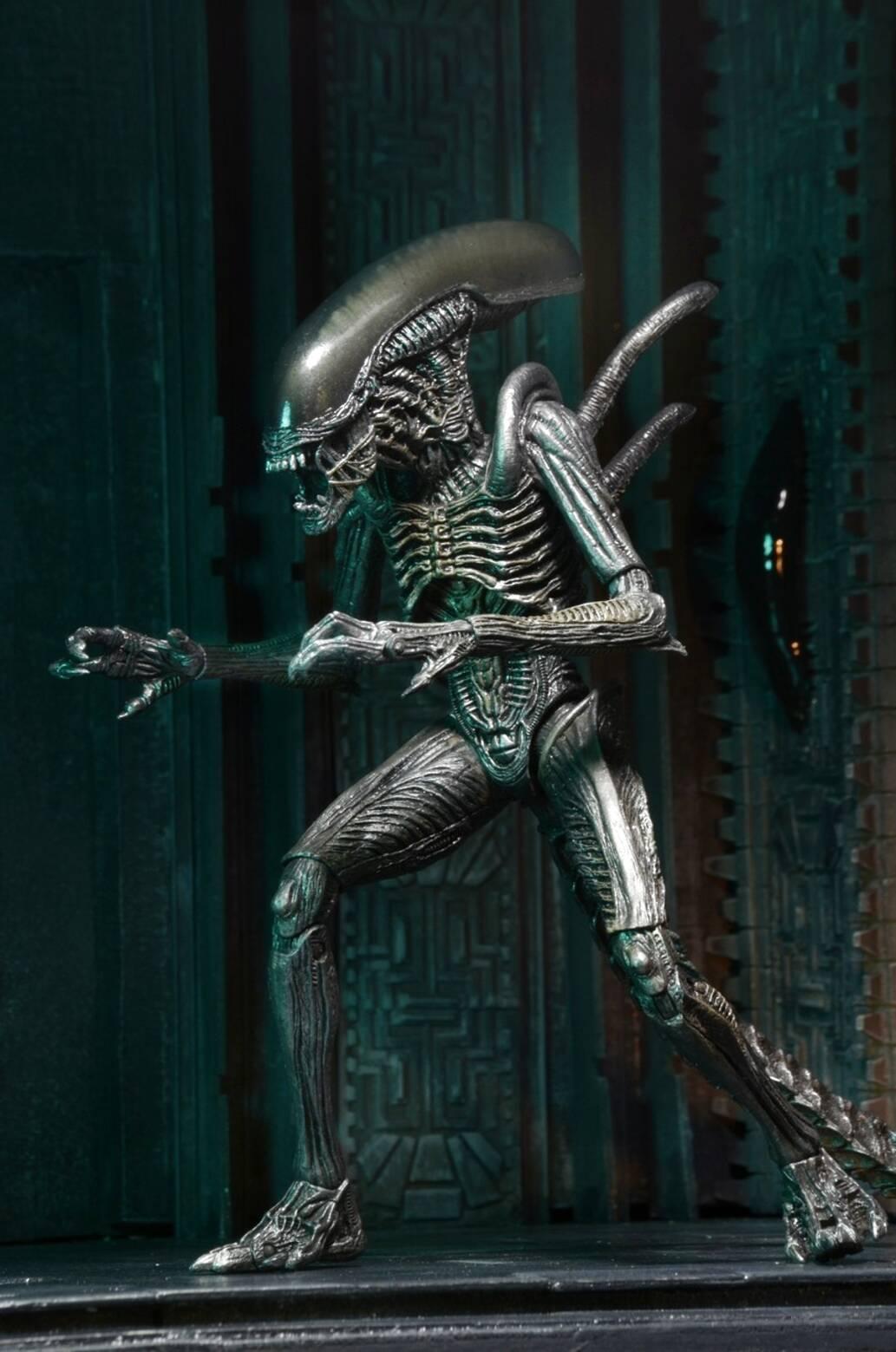 alien de segunda mano