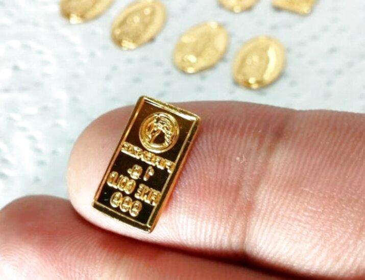 Venta De Oro Gramo 80 Articulos