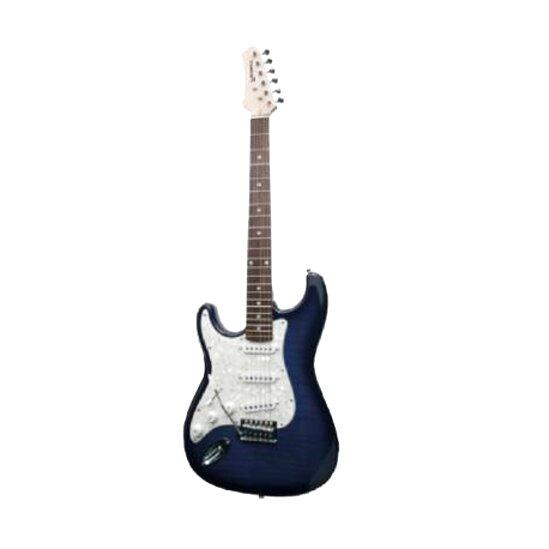 guitarra electrica palmer de segunda mano