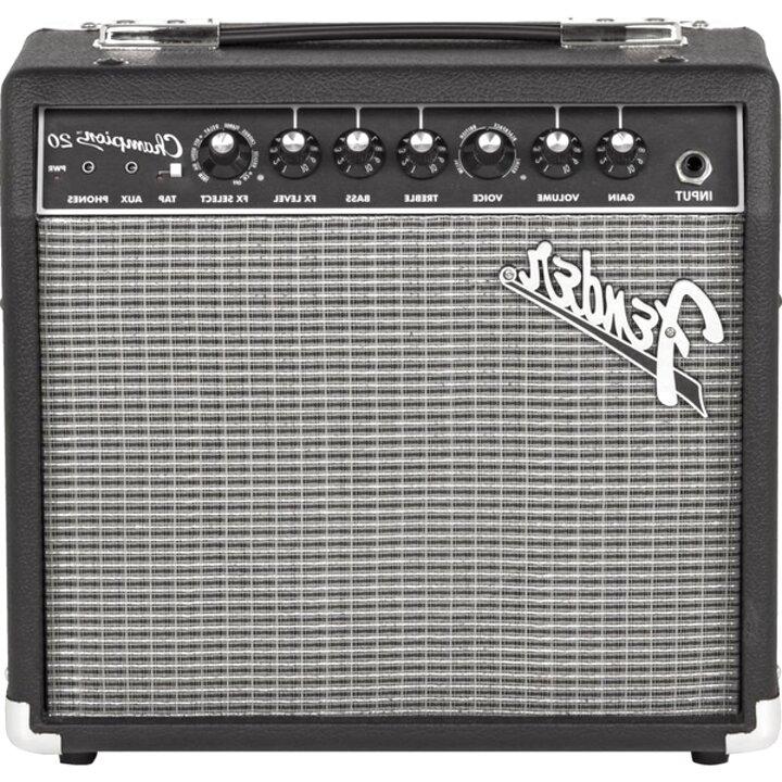 amplificador guitarra de segunda mano