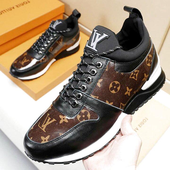 zapatos louis vuitton de segunda mano