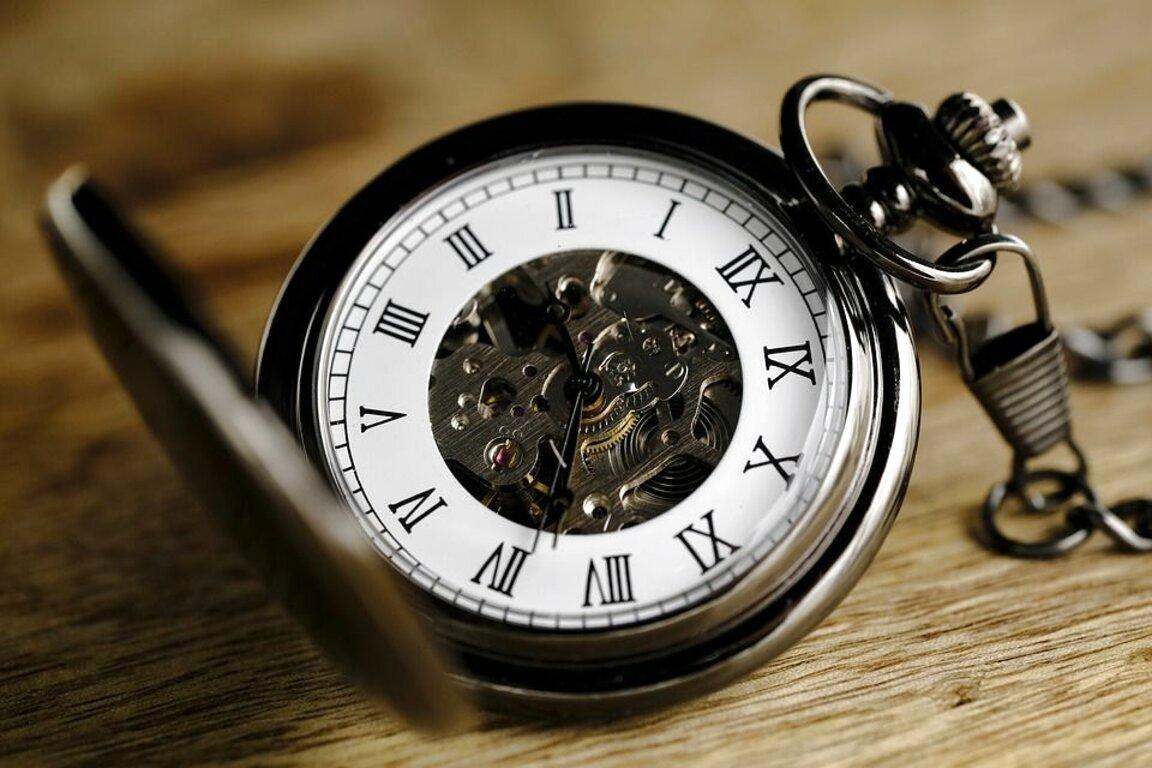 Venta de Reloj Bolsillo Antiguo | segunda mano