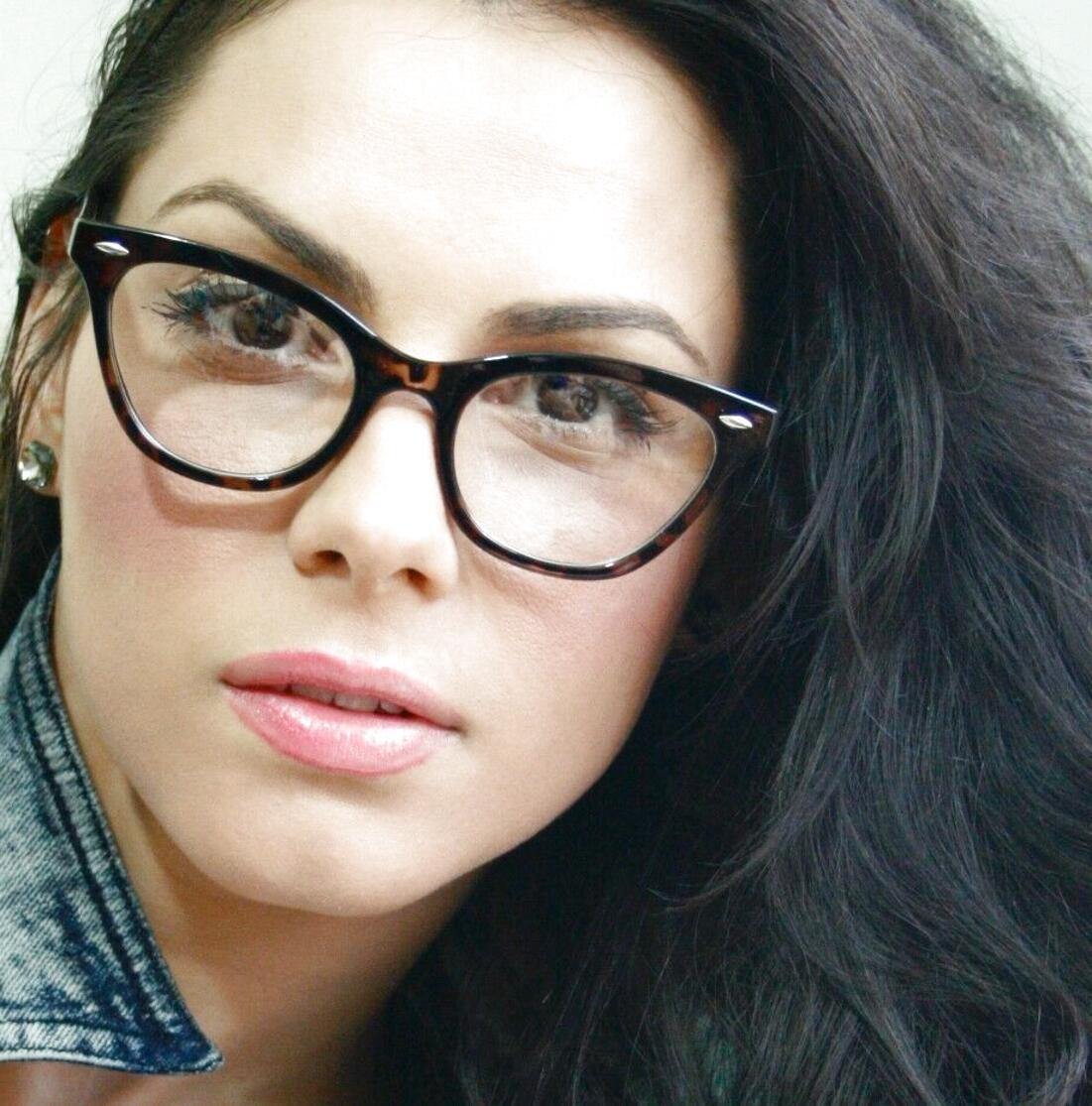 lentes mujer de segunda mano