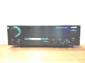 amplificador philips de segunda mano