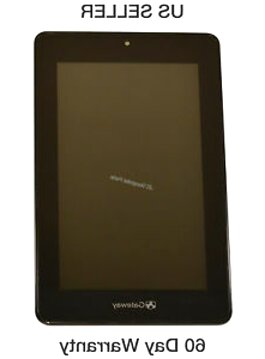 tablet gateway g1 725 touch de segunda mano