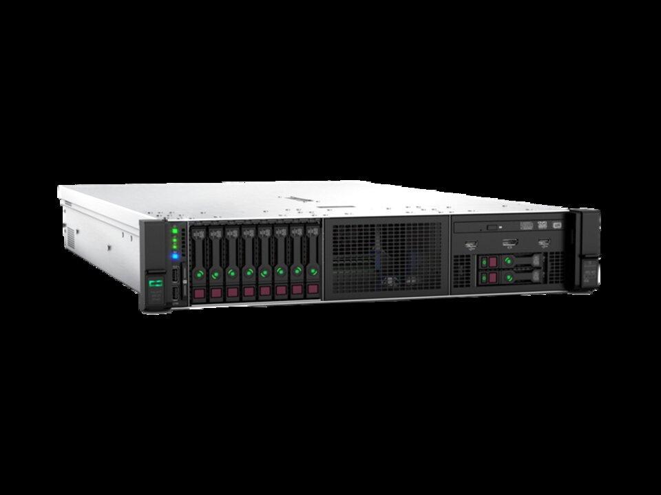 servidor hp dl380 de segunda mano