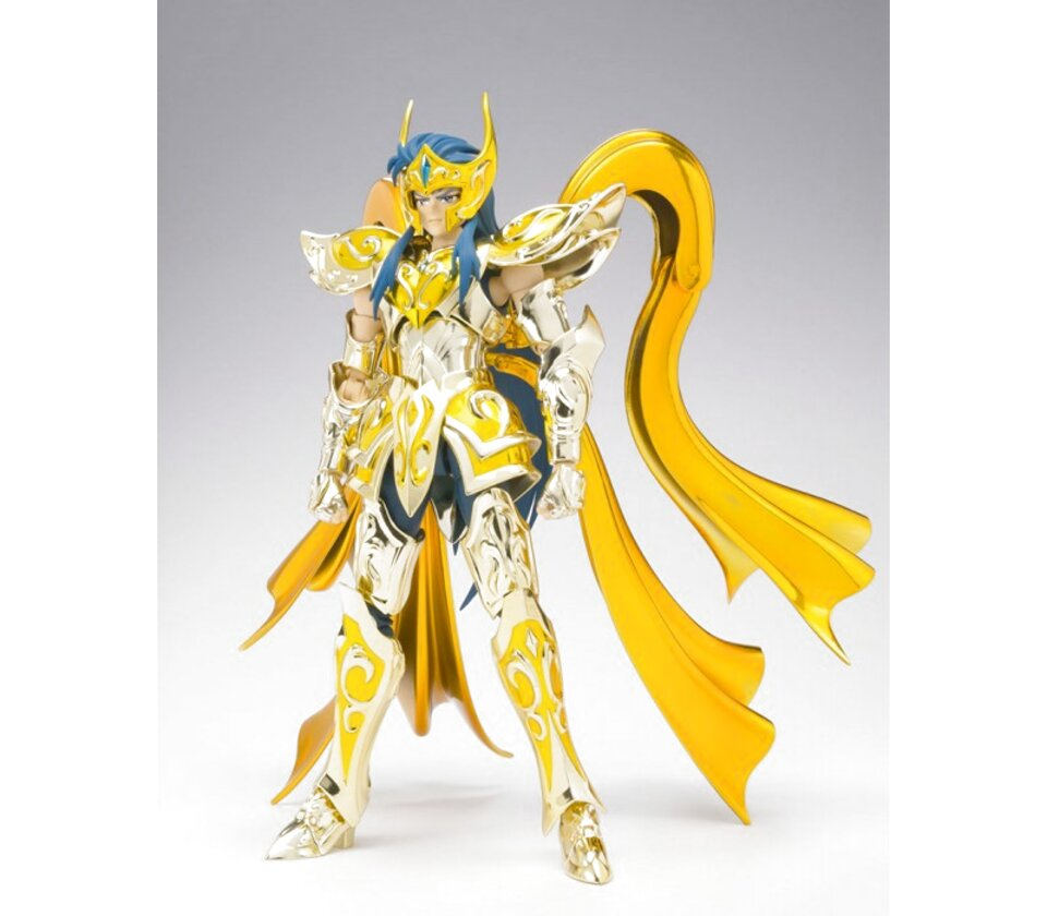 myth cloth ex soul of gold de segunda mano