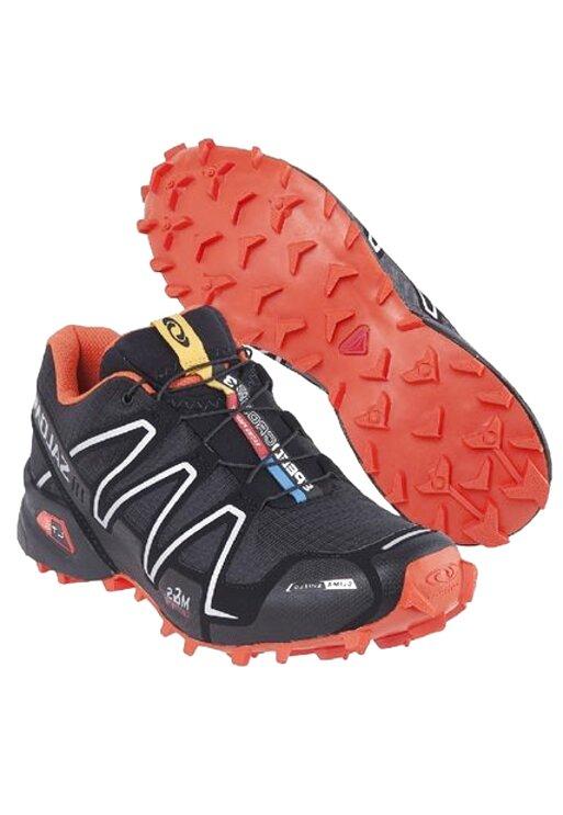 zapatillas salomon speedcross 4 opiniones usadas venta