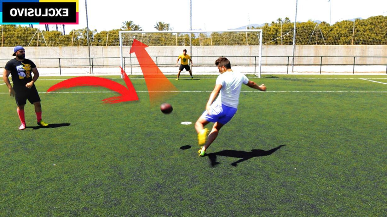balon futbol soccer de segunda mano